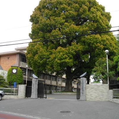 埼玉県立川越高等学校