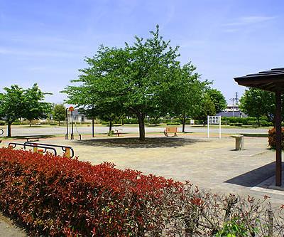 岸町健康ふれあい広場